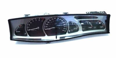 Genuine Cadillac 00-01 Catera-Instrument Panel Dash Gauge Cluster 24406537