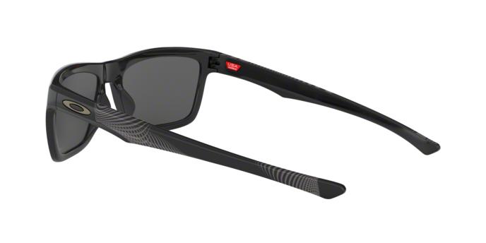 cd6361644f Oakley Oo9334 Holston 933414 Polished Black Size 58 for sale online ...