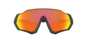 1fa496ffdd Authentic Oakley 0oo9401 Flight Jacket 940108 Black Polarized Sunglasses