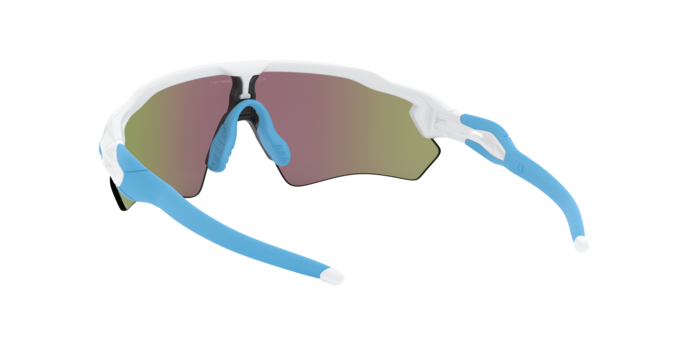 3ae64a529560 Oakley Oj9001 Radar EV XS Path 900101 Polished White Size 31 for ...