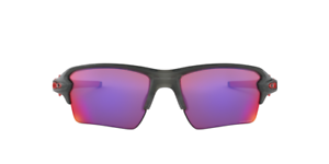 87b42b8b0c Oakley Sunglasses Flak 2.0 XL Matte Grey Smoke with Prizm Road Lenses -  OO9188 - 04