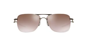 f30f370fcc Authentic Oakley Tailhook Polarized Titanium Iridium Sunglasses Oo4087 07