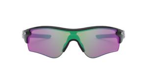 3157038efc Oakley Radarlock Path Polished Black Prizm Golf Oo9206 920625 Sunglasses