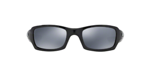 1dccd5cf43 Oakley Polarized Fives Squared Mens Black Sunglasses - OO923806 for ...