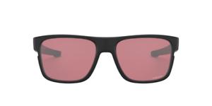 b693ae62a5e Oakley Oo9361 Crossrange 936117 Matte Black Size 57 for sale online ...