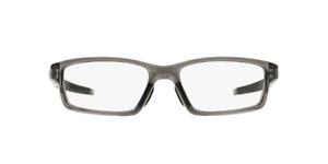 5f3c526d4c Oakley Ox8041 Crosslink Pitch (a) 804102 Grey Smoke Size 56 for sale ...