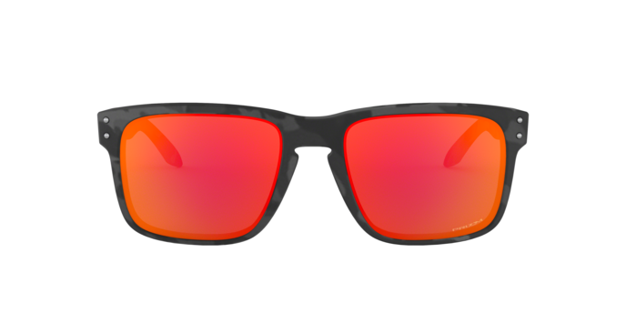 e1612f5388a Oakley Holbrook Camo Collection Prizm Ruby Iridium Sunglasses Oo9244 ...