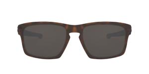 4123de8fef Oakley Men s Sliver OO9262-02 Rectangular Sunglasses for sale online ...