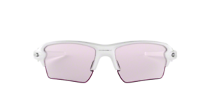 f4fad62d5a Oakley Oo9188 Flak 2.0 XL 918888 Polished White Size 59 for sale ...