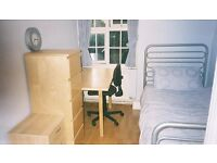 Tastefully decorated room, Wood Green / Tottenham border, for clean and tidy non-smoker