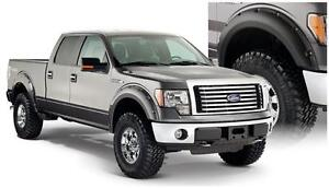 Truck Fender Flares For Most Makes And Models Call For Pricing