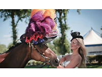 LAST MINUTE DEALS!!! ROYAL ASCOT!! TICKETS all days available!!CASH ON COLLECTION. On day ascot