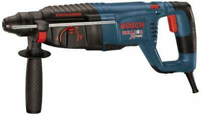 Bosch 120 Volt 1 Sds Plus Chuck Electric Rotary Hammer 0 To 5800 Bpm 0 To ...