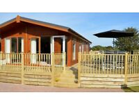 Holiday Lodge For Sale Located (Near Scarborough, Filey, Bridlington)