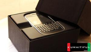 BLACKBERRY BOLD 9900 NEW ORIGINAL UNLOCKED