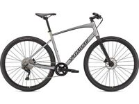 Brand New - Specialized Hybrid Sports Bike