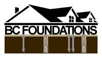 Affordable Helical Pile Foundations - Decks & Houses