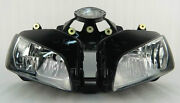 03 600RR Headlight