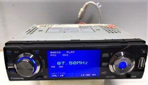 1 radio d'auto CD/AUX/USB Freeway et Sony à vendre