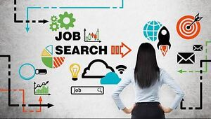 FREE JOB SEARCHING CONSULTING