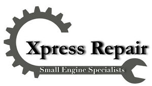 Xpress Repair - mobile small engine service