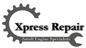 Xpress Repair - your onsite small engine mechanic
