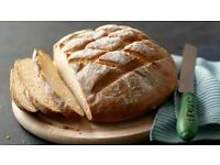 Artisan Bread Baker South London £10 per hour