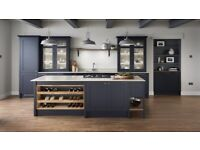 Kitchens: Design, Supply and Installation