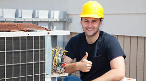 HIGH EFFICIENCY FURNACES & AIR CONDITIONERS - CAMBRIDGE'S BEST!!