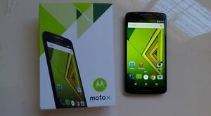 Moto X Play for sale (unlocked)