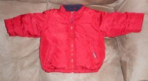 Name Brand Jackets and Coats for Toddler Girl