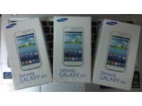 ☄️☄️☄️SPECIAL OFFER ☄️☄️☄️ Samsung Galaxy win brand new box warranty