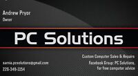 Computer and Laptop Services
