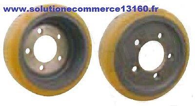 Wheel Cogs Fiat Om Pimespo 250 80 3 532in Pallet Truck Stacker Electric Part