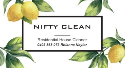 Nifty Clean
