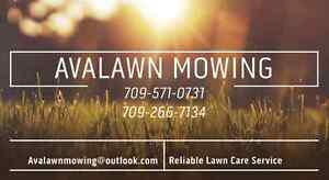 Lawn Mowing at Great Prices!!!!