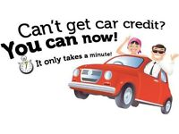 NEED A CAR ? CAN'T GET FINANCE!! GIVE US A TRY