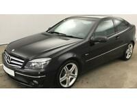 Mercedes-Benz CLC FROM £36 PER WEEK!