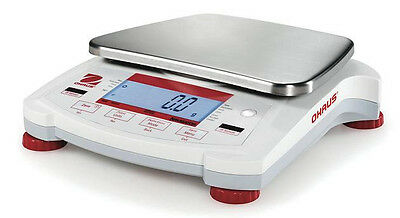 Ohaus Navigator Nv511 Precision Lab Balancejewelry Scale510gx0.1gbrand New