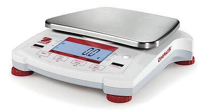 Ohaus Navigator Nv511 Precision Lab Balancejewelry Scale510gx0.1gbrand New
