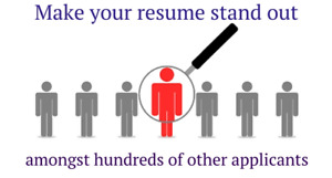 Professional Affordable Resume & Cover Letter Writing Service