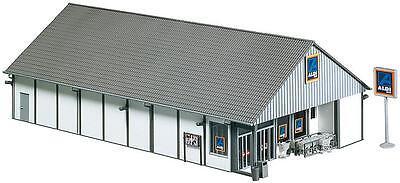 Ho Faller Aldi Supermarket Building Kit 130339