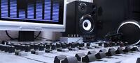 Cours d'enregistrement studio, de composition etc...