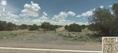 5 AC AZ.GOOD ACCESS, GREAT VIEWS, GREAT PRICE. NO DOC FEE
