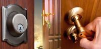 Omarion 24hrs Locksmith Services
