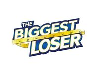 Biggest loser bootcamp.