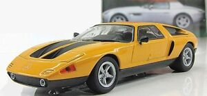 Altaya 1:43 Mercedes-Benz C111 series