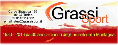 Grassi Sport Outlet