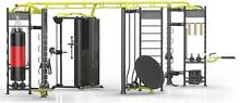 Crossfit/Group Fitness Training station Loddon Area Preview