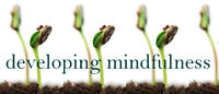 A morning of Mindfulness March27, 2016 at Kelowna Yoga House